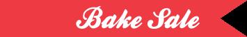 Bake Sale San Diego